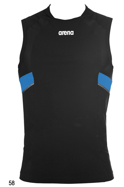 ARENA M PERFORMANCE REVO SLEEVELESS (1D455)