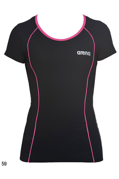 ARENA W PERFORMANCE REVO T-SHIRT (1D442)