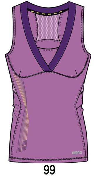 ARENA Топ Performance sleeveless shirt (38591)