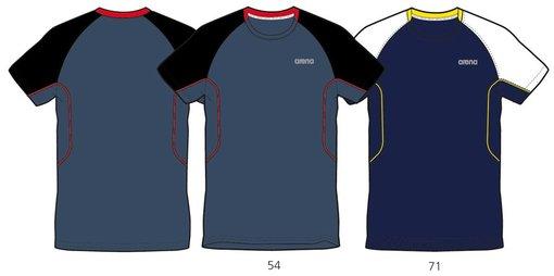 ARENA Футболка Performance t-shirt (37994)