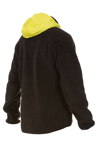 ARENA Performance teddy F/Z jacket (1D219)