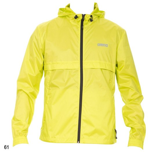 ARENA PERFORMANCE WINDBREAKER (1D100)