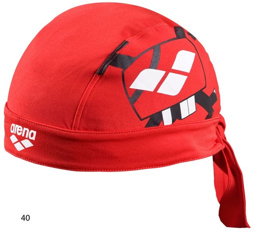 ARENA Шапочка Pirate UV Kids Cap (94015)