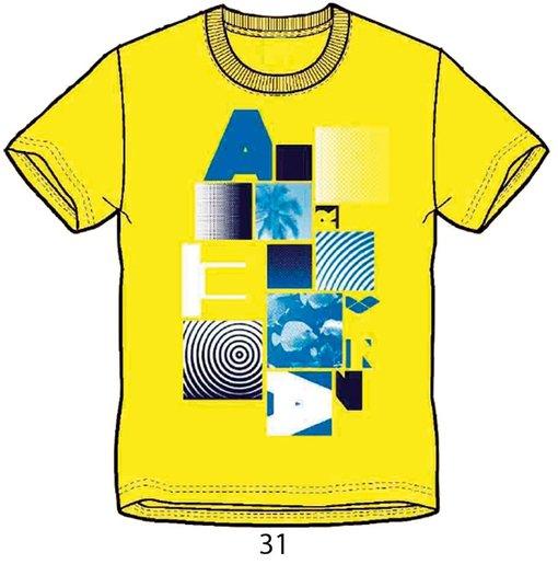 ARENA Футболка Rio Jr T-shirt (31709)