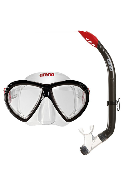 ARENA SEA DISCOVERY 2 JR MASK+SNORKEL (1E391)