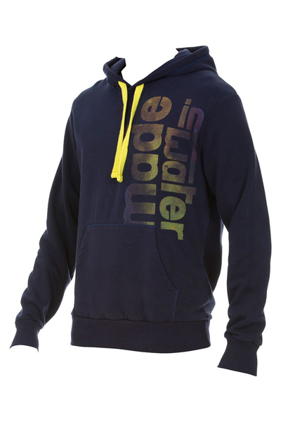 ARENA Separates hooded sweat made in (1D234)