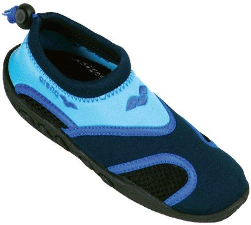 ARENA Тапки для плавания Shani 2 Jr (81144)