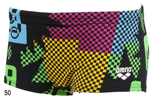 ARENA Ska jr low waist short (1A141)