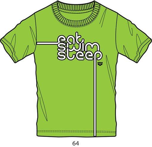 ARENA Футболка Slogan man t-shirt (38582)
