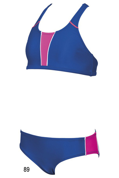 ARENA SPORTY 1 JR RECER TOP (1B269)