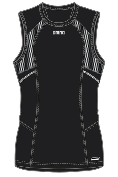 ARENA M PERFORMANCE REVO SLEEVELESS (1d319)