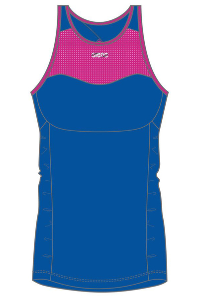 ARENA W PERFORMANCE SLEEVELESS TEE (1d314)