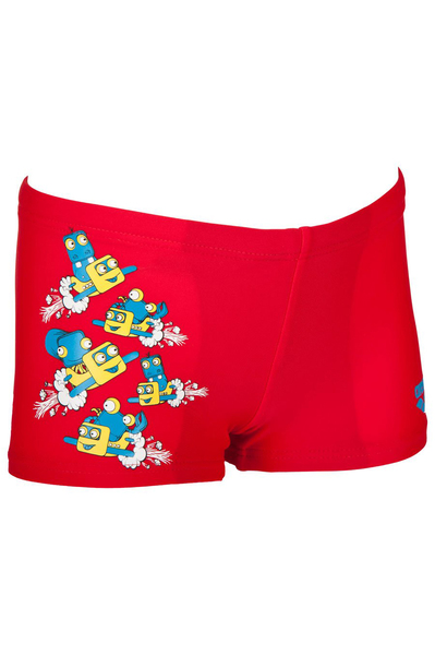 ARENA KG SWASH KIDS BOY SHORT (1A680)