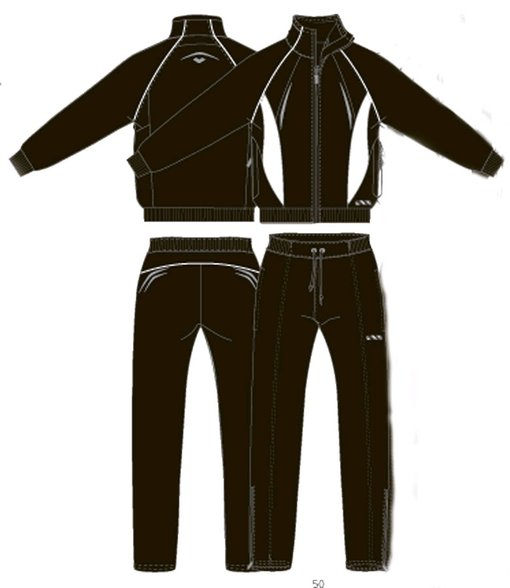 ARENA Спортивный костюм Tennant (69562)