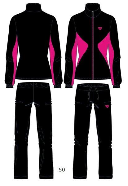 ARENA Спортивный костюм F/Z Tracksuit front panel (69648)