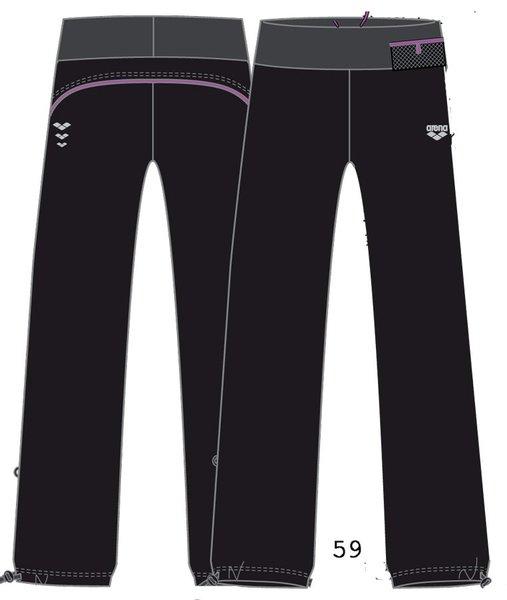 ARENA Брюки Training+ loose trousers (64785)
