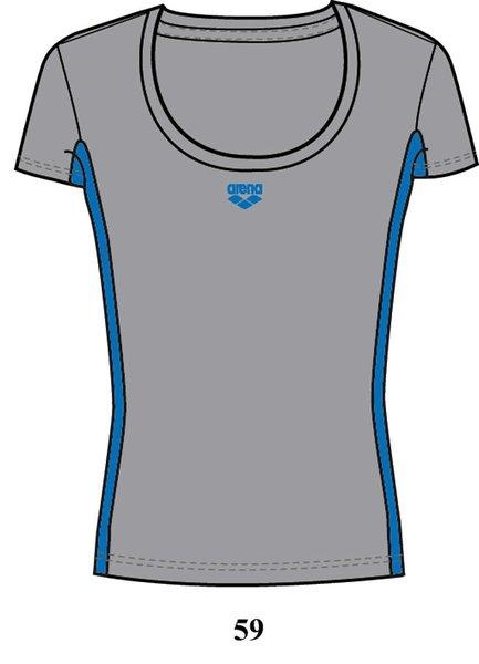 ARENA Футболка Training+ t-shirt (37999)