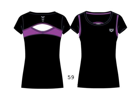 ARENA Футболка Training+ t-shirt (37978)