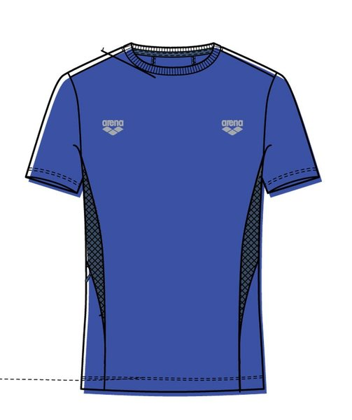 ARENA Футболка Training+ t-shirt (38570)