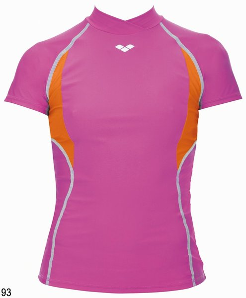 ARENA UV WOMAN T-SHIRT (1B141)
