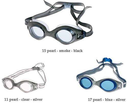 Очки для плавания Arena Очки Venture Hi-Tech (92286)