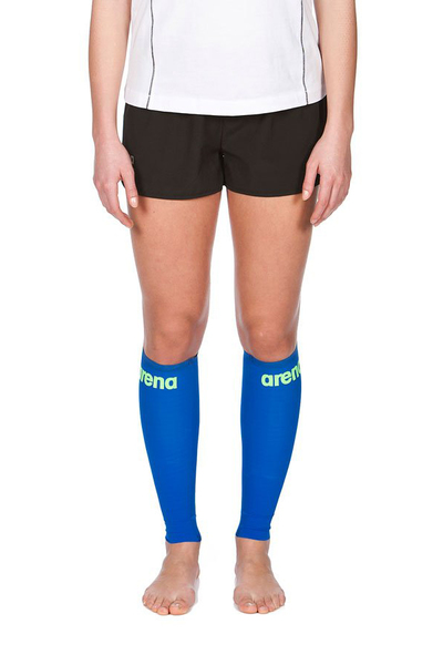 ARENA UNISEX CARBON COMPRESSION CALF (1D659)