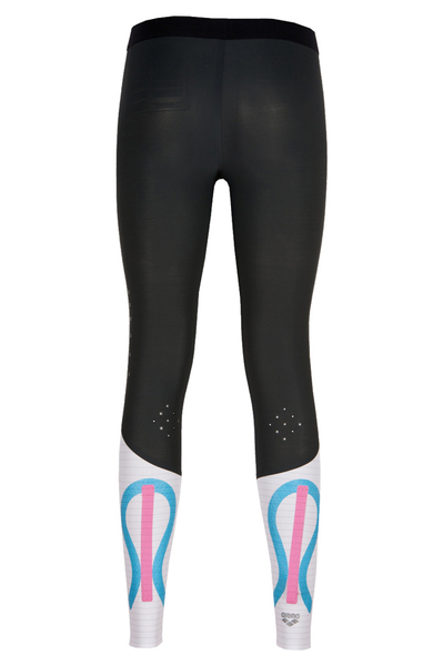 ARENA W CARBON COMPRESSION LONG TIGHT (1D142)