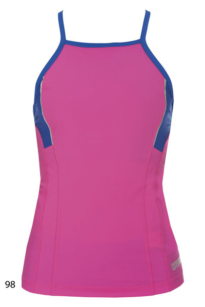 ARENA W PERFORMANCE REVO TANK TOP (1D310)