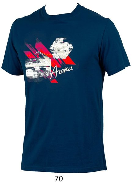 ARENA Футболка Waves t-shirt (37974)